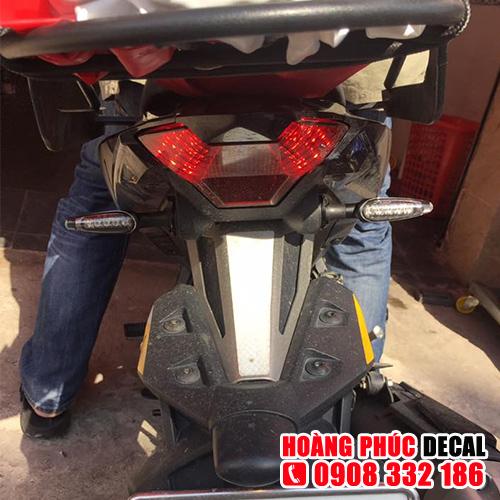 Đồ chơi xe máy Sirius RC đẹp TPHCM