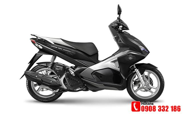 Cửa hàng dán keo xe máy Air Blade 125cc - Dán tem trùm xe máy Gò vấp: Tiệm dán keo xe Hoàng Phúc Decal
